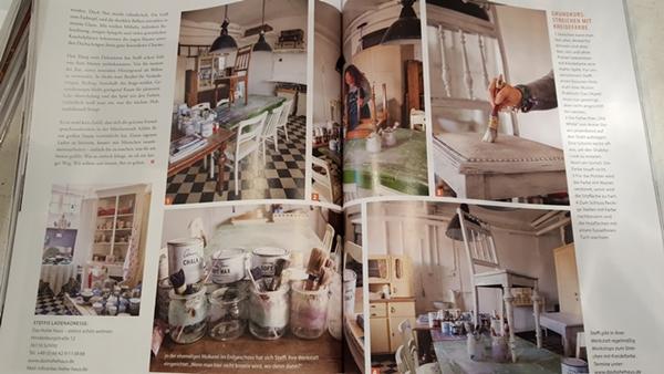 das hohe haus zeitlos sch n wohnen presse preise. Black Bedroom Furniture Sets. Home Design Ideas